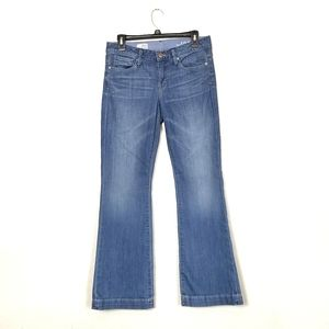 GAP 1969 Long Lean Bootcut size 28/6P